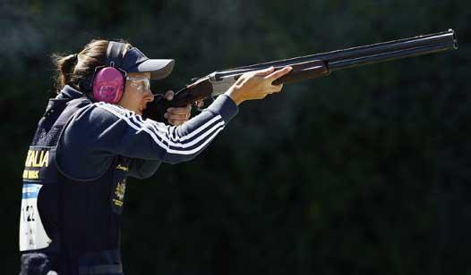 Clay Target Shooting Tutorials